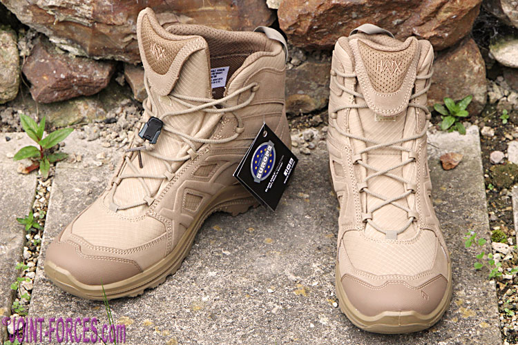 3e761e7c429 Under Test ~ HAIX Black Eagle Athletic 2.0 V T Mid - Joint Forces News