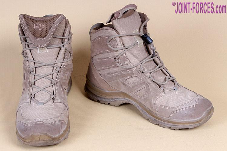 Haix Werkschoenen.Haix Black Eagle Athletic 2 0 Vt Mid Desert Laarzen Werkschoenen