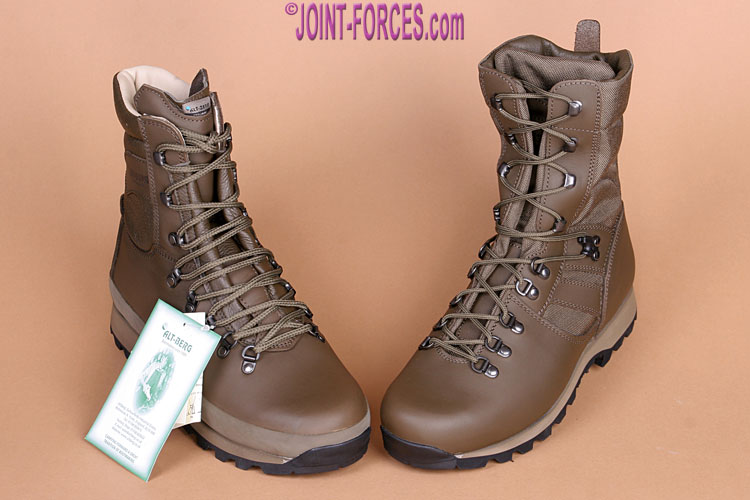 acf2675531b Combat Boot Archives 2 ~ Alt-Berg Brown Boots - Joint Forces News