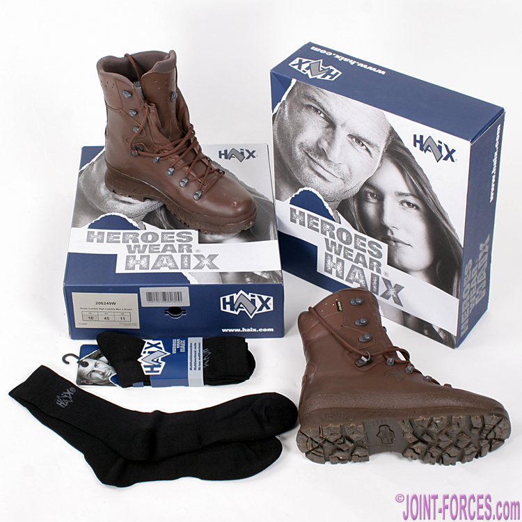 Combat Boot Archives 6 ~ Heroes Wear