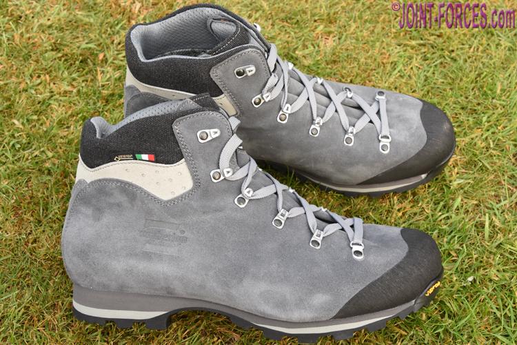 5ed7c8ab3da Zamberlan Hiking Boots - The O Guide