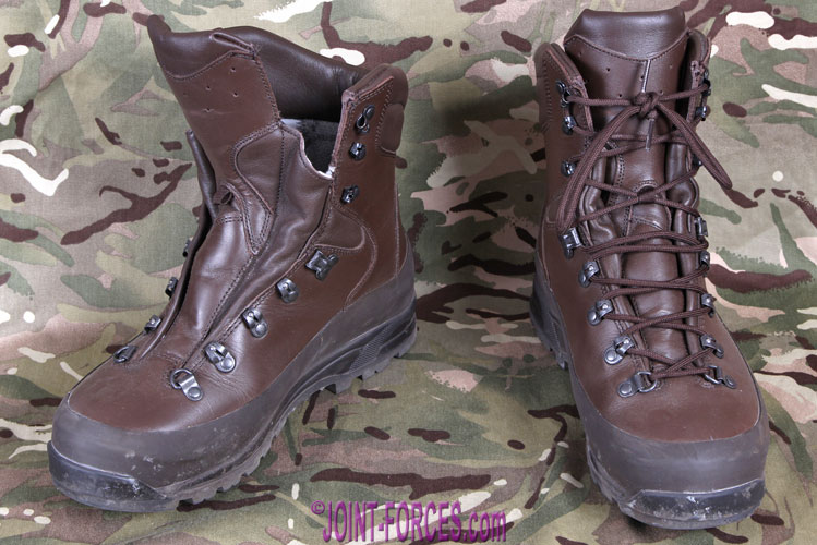 50b31d94593fc7 Iturri UK MoD Cold Wet Weather Boots - Joint Forces News