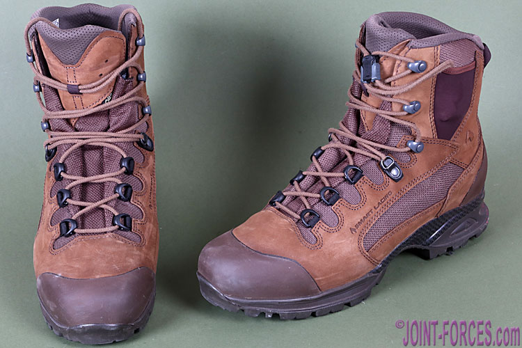 HAIX SCOUT Combat Boot ~ Update Joint Forces News