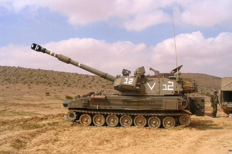 Doher-M109-Deployed.jpg