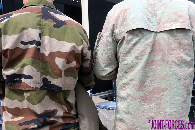 a few days away fast delivery quite nice New French Army Special Forces Camo - Joint Forces News