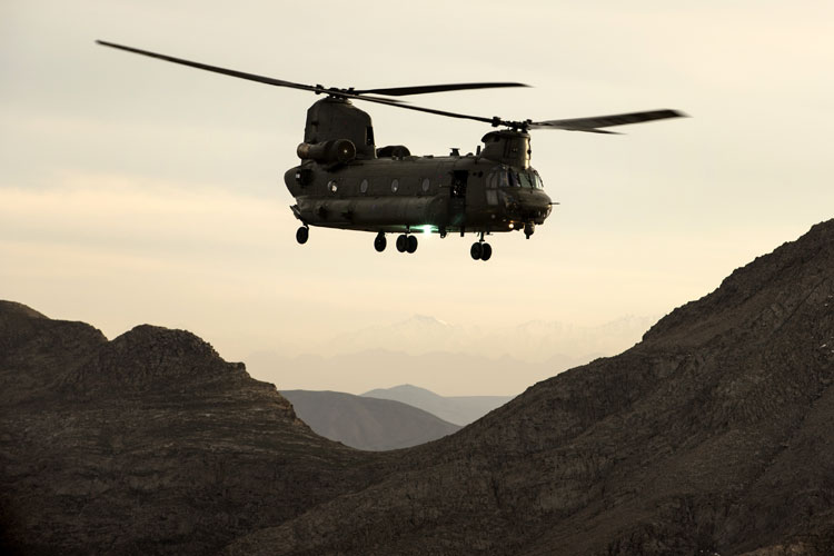RAF Squadrons Awarded Battle Honours Joint Forces News